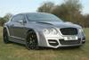 Picture of 2005 Bentley Continental GT Auto SOLD