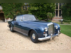1956 Bentley Continental S1 Manual For Sale (picture 1 of 8)