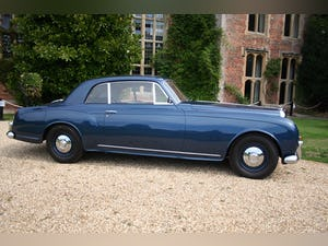 1956 Bentley Continental S1 Manual For Sale (picture 3 of 8)