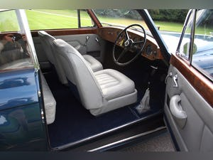 1956 Bentley Continental S1 Manual For Sale (picture 6 of 8)