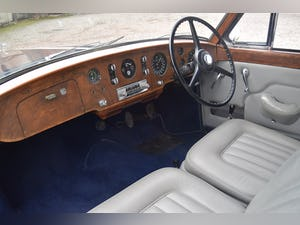 1956 Bentley Continental S1 Manual For Sale (picture 7 of 8)