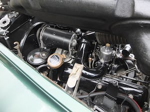 1961 Bentley S2 Continental drophead coupe For Sale (picture 8 of 20)