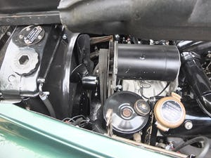 1961 Bentley S2 Continental drophead coupe For Sale (picture 9 of 20)