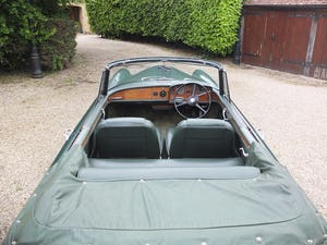 1961 Bentley S2 Continental drophead coupe For Sale (picture 12 of 20)