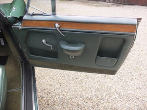 1961 Bentley S2 Continental drophead coupe For Sale (picture 13 of 20)