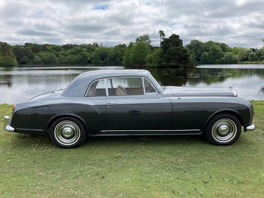Picture of 1957 Bentley S1 Continental Coupe by Park Ward For Sale