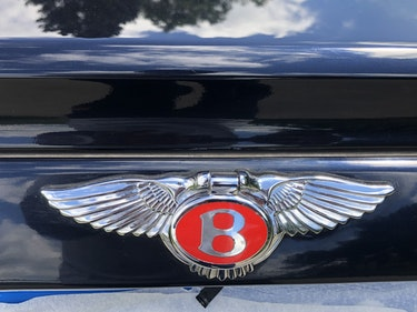 Picture of 1997 BENTLEY Continental T  WIDE BODEY For Sale