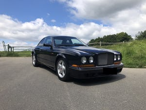 1997 BENTLEY Continental T  WIDE BODEY For Sale (picture 2 of 10)