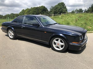 1997 BENTLEY Continental T  WIDE BODEY For Sale (picture 6 of 10)