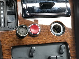 1997 BENTLEY Continental T  WIDE BODEY For Sale (picture 10 of 10)
