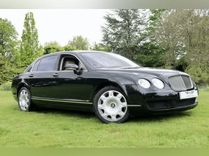 2005 BENTLEY CONTINENTAL FLYING SPUR For Sale (picture 2 of 12)