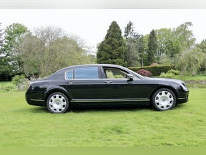 2005 BENTLEY CONTINENTAL FLYING SPUR For Sale (picture 6 of 12)