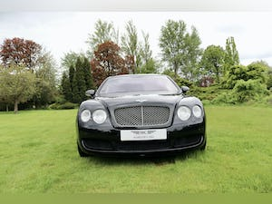 2005 BENTLEY CONTINENTAL FLYING SPUR For Sale (picture 9 of 12)