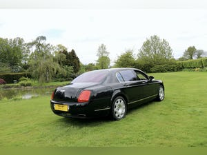 2005 BENTLEY CONTINENTAL FLYING SPUR For Sale (picture 10 of 12)