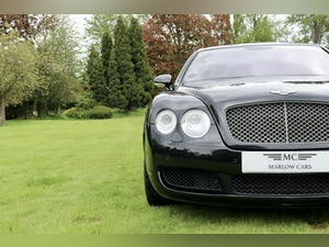 2005 BENTLEY CONTINENTAL FLYING SPUR For Sale (picture 12 of 12)