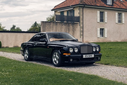 Picture of 1999 Bentley Continental SC - RHD - Low Mileage For Sale