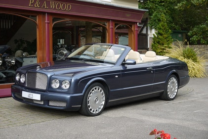 Picture of Bentley Azure. July 2007 For Sale