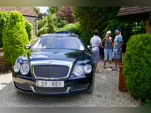 2005 Bentley continental flying spur For Sale (picture 3 of 10)