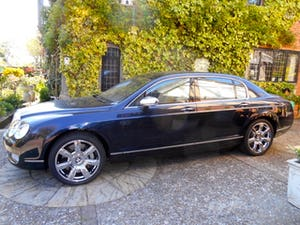 2005 Bentley continental flying spur For Sale (picture 5 of 10)