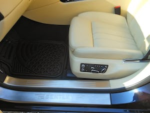 2005 Bentley continental flying spur For Sale (picture 6 of 10)