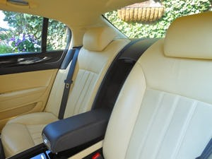 2005 Bentley continental flying spur For Sale (picture 7 of 10)