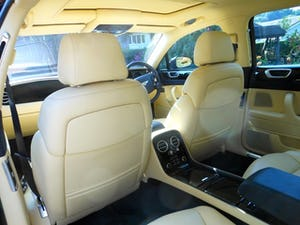 2005 Bentley continental flying spur For Sale (picture 8 of 10)