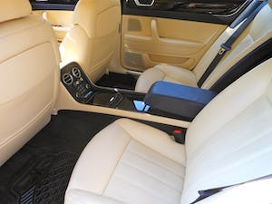 2005 Bentley continental flying spur For Sale (picture 9 of 10)