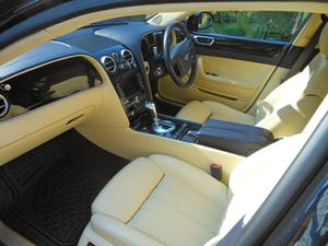 2005 Bentley continental flying spur For Sale (picture 10 of 10)