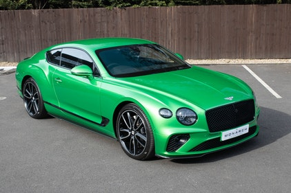 Picture of 2018/68 Bentley Continental GT W12 For Sale