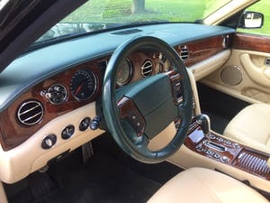 2004 Bentlry arnage T face lift For Sale (picture 7 of 10)