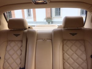 2004 Bentlry arnage T face lift For Sale (picture 8 of 10)