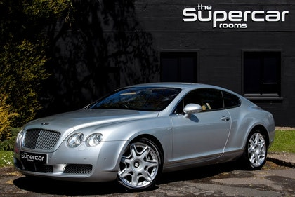 Picture of 2005 Bentley Continental GT Mulliner - 73K Miles For Sale