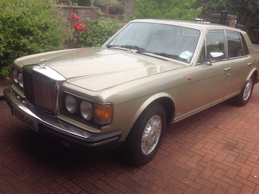 Picture of 1983 Bentley Mulsanne Turbo Engine For Sale