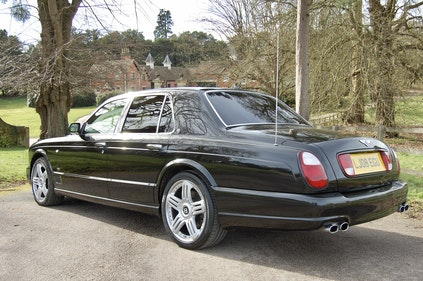 Picture of 2008 Bentley Arnage T 2009my, ICONIC PREVIOUS OWNER For Sale