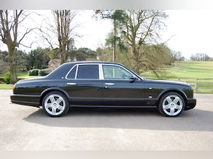 2008 Bentley Arnage T 2009my, ICONIC PREVIOUS OWNER For Sale (picture 3 of 12)