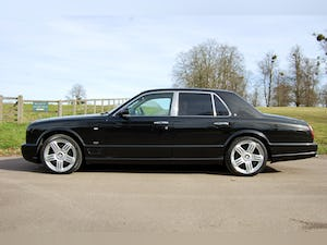 2008 Bentley Arnage T 2009my, ICONIC PREVIOUS OWNER For Sale (picture 5 of 12)