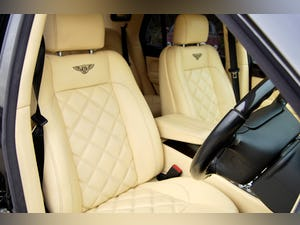 2008 Bentley Arnage T 2009my, ICONIC PREVIOUS OWNER For Sale (picture 7 of 12)