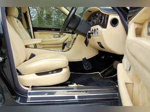 2008 Bentley Arnage T 2009my, ICONIC PREVIOUS OWNER For Sale (picture 9 of 12)