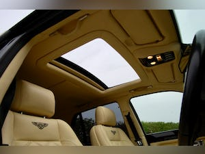 2008 Bentley Arnage T 2009my, ICONIC PREVIOUS OWNER For Sale (picture 12 of 12)