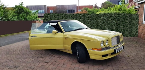 Picture of 1998 Bentley Azure 6.75 Auto For Sale
