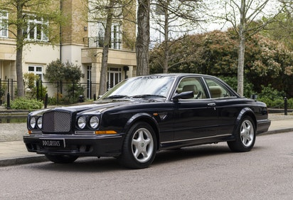 Picture of 2003 Bentley Continental R Mulliner Wide Body (RHD) For Sale