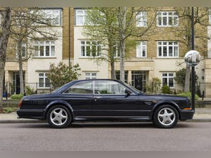 2003 Bentley Continental R Mulliner Wide Body (RHD) For Sale (picture 3 of 46)