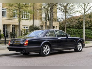 2003 Bentley Continental R Mulliner Wide Body (RHD) For Sale (picture 5 of 46)