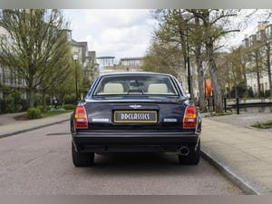 2003 Bentley Continental R Mulliner Wide Body (RHD) For Sale (picture 8 of 46)