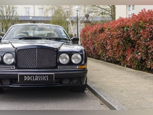 2003 Bentley Continental R Mulliner Wide Body (RHD) For Sale (picture 10 of 46)