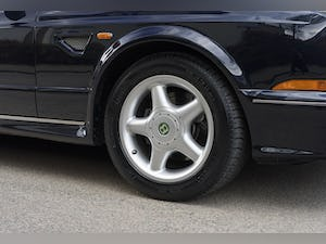 2003 Bentley Continental R Mulliner Wide Body (RHD) For Sale (picture 14 of 46)