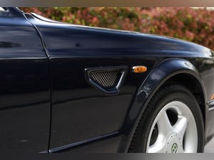 2003 Bentley Continental R Mulliner Wide Body (RHD) For Sale (picture 15 of 46)