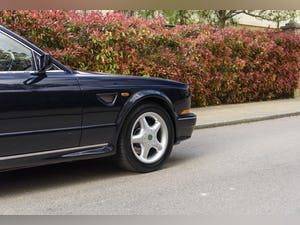 2003 Bentley Continental R Mulliner Wide Body (RHD) For Sale (picture 16 of 46)