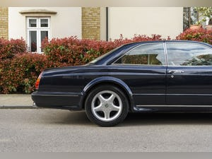 2003 Bentley Continental R Mulliner Wide Body (RHD) For Sale (picture 18 of 46)