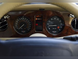 2003 Bentley Continental R Mulliner Wide Body (RHD) For Sale (picture 23 of 46)